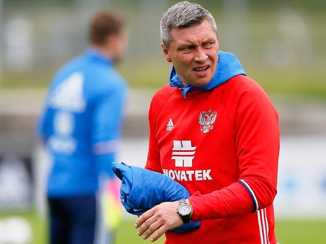 Как Сергей Овчинников изменил дворовый футбол сборной России