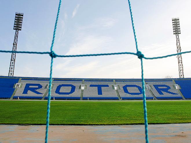ФК «Ротор»