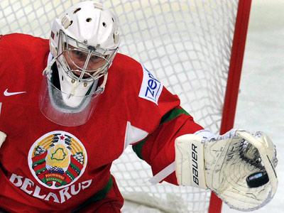 Виталий Коваль – о выступлении сборной Белоруссии на чемпионате мира