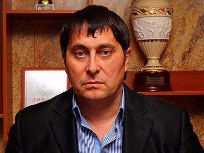 Валерий Полишевский