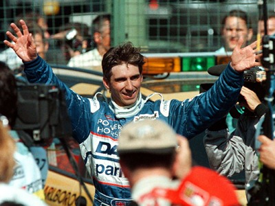 Машина времени: Гран-при Венгрии-1997