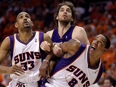 """НБА-2010/11. Из жизни """"жучков"""". День 143-й"""