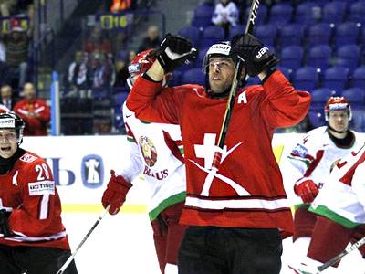 Мышеловка для Белоруссии
