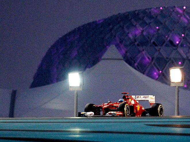 Главные интриги Гран-при Абу-Даби
