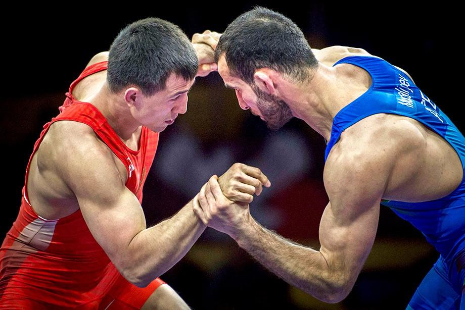 Сборная Российской Федерации завоевала 5 наград втретий день чемпионата Европы