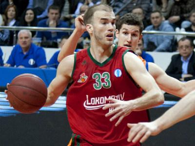 Ник Калатес – о выходе в финал Еврокубка