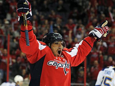6 главных хоккейных новостей дня
