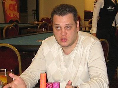 Рыбаченко: Демидов краснел, делая рейз