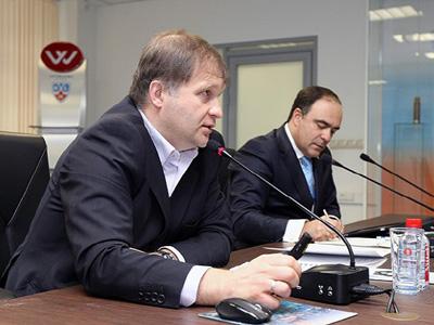 Тюмень стремится в КХЛ, Альметьевск – нет