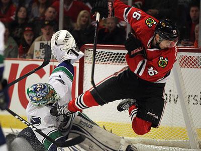 О главных противостояниях НХЛ