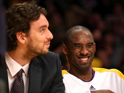 В дни общения с прессой игроки НБА редко бывают правдивы
