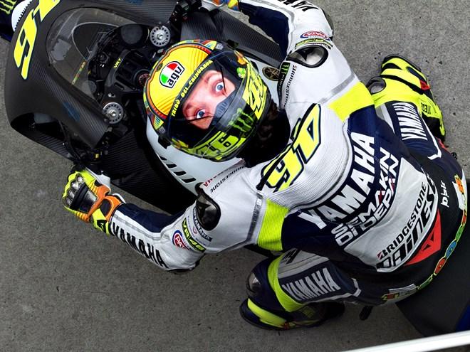 MotoGP-2014: главные интриги сезона