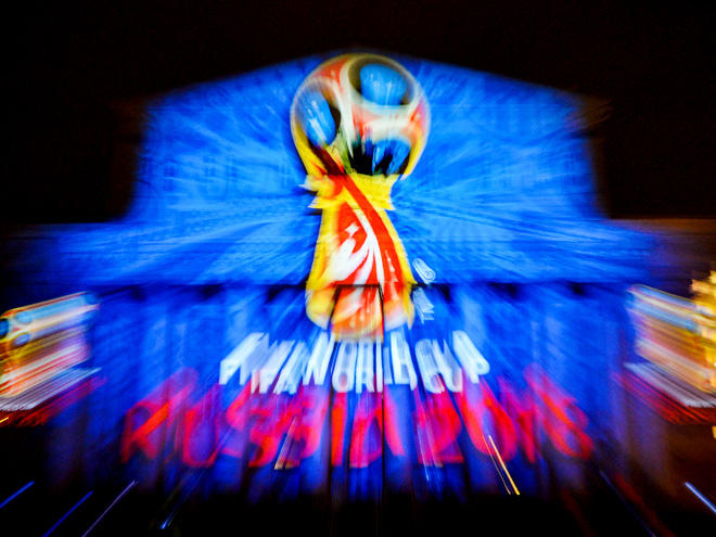 Экс-глава ВАДА призвал ФИФА лишить Россию ЧМ – мнения и комментарии