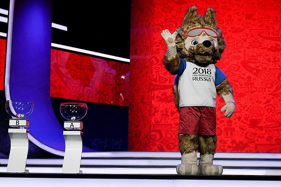 чемпионат мира по футболу 2018 квалификация северная америка