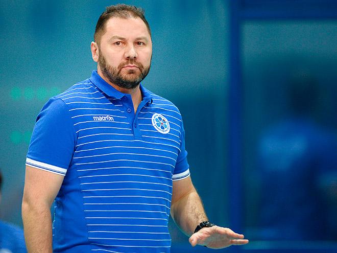 Ришат Гилязутдинов – о матче с «Омичкой»