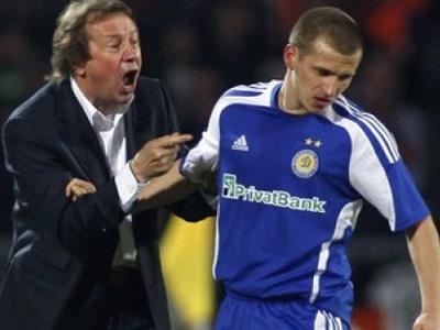 Как у Алиева складывались отношения с тренерами