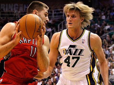 """НБА-2010/11. Из жизни """"жучков"""". День 58-й"""