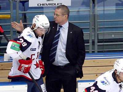 Медведев: Штепанек вселял уверенность