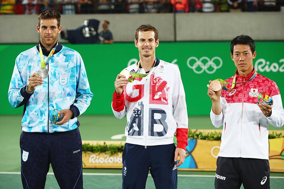«Золото тому, кто просто ракеткой отмахал?» Зачем меняют олимпийский теннис