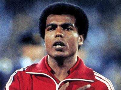 Лучший футболист Перу