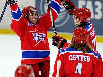 Гайдученко: мы почувствовали вкус побед