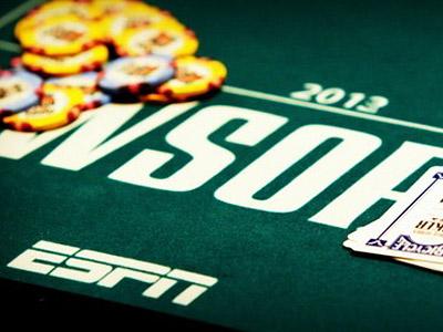 5 моментов, которыми запомнился WSOP-2013