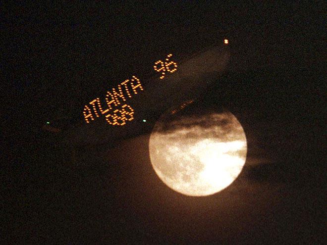 20 лет назад стартовала Олимпиада в Атланте. Вспоминаем, как это было