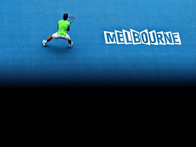 Australian Open. Расписание 6-го дня