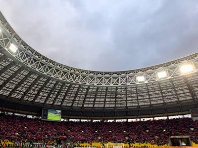«Спартак» самый популярный в РФПЛ, «Урал» - в ФНЛ