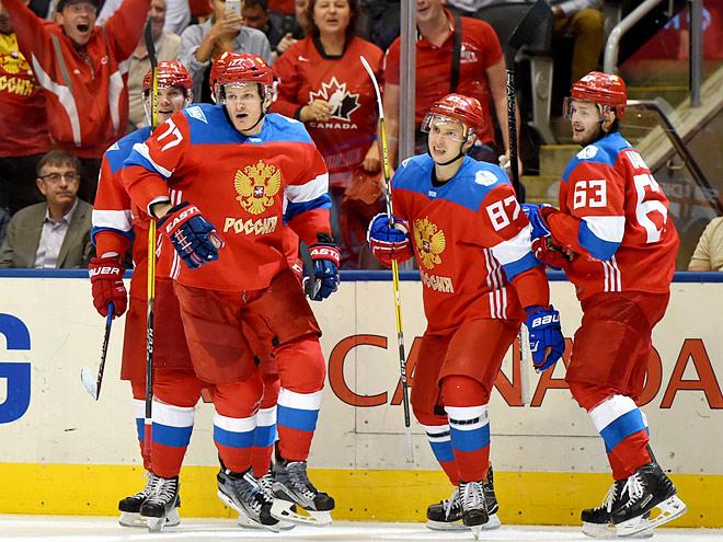 Майк БЭБКОК: «Мне ненужны сюрпризы вматче сРоссией»