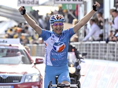 Первая швейцарская победа