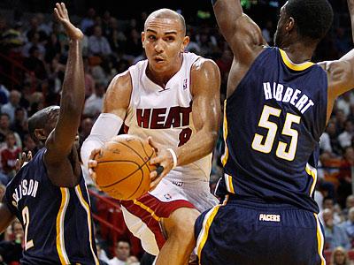 """НБА-2010/11. Из жизни """"жучков"""". День 105-й"""