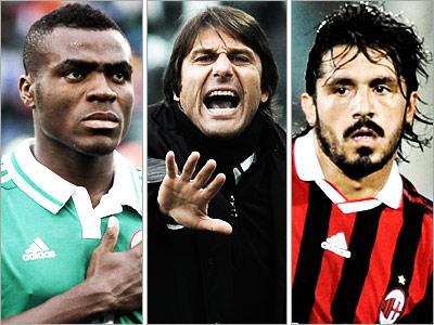 5 футболистов, которые обвинялись в сдаче матчей