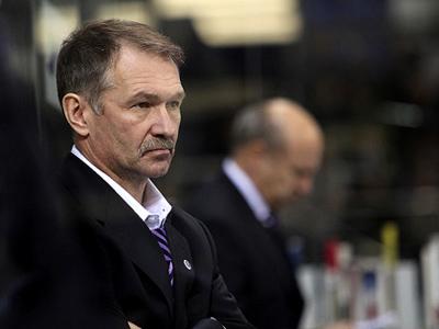 Интервью главного тренера «Кубани»