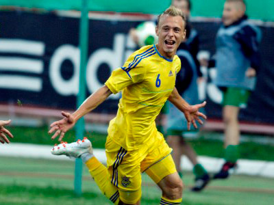 Украина (U-21) – Словения (U-21) – 2:1