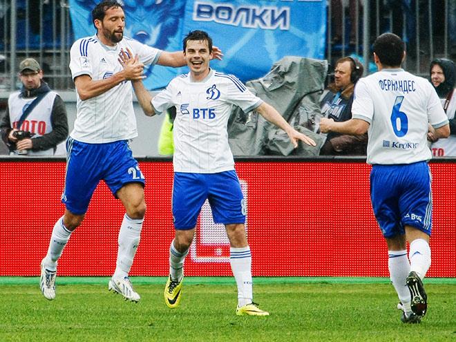 Артур Юсупов – MVP 29-го тура Премьер-Лиги