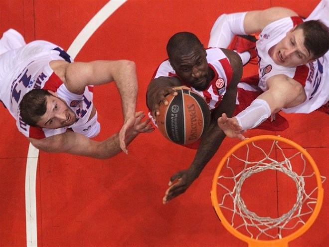 ЦСКА потерпел первое поражение в сезоне Евролиги