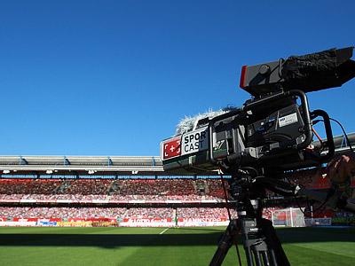 ТВ-популярность видов спорта. Итоги-2011