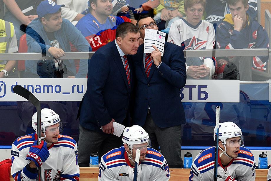 У «Сибири» всё плохо и станет ещё хуже – СКА подтвердит. Интриги дня КХЛ