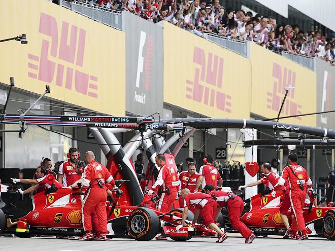 Новый формат квалификации в Формуле-1 с сезона-2016