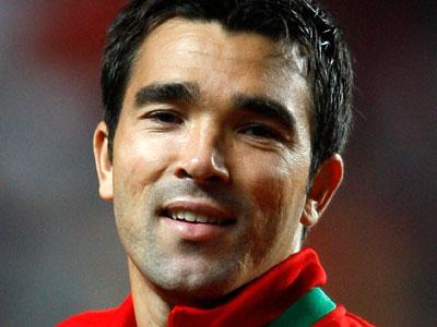 Деку: игра Португалии не зависит от Роналду