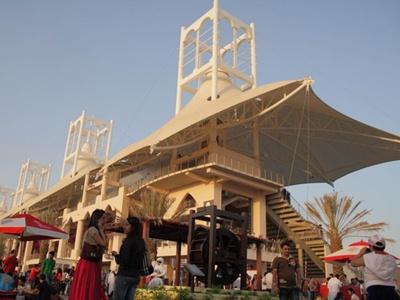 Жаль, что мы не увидели Бахрейн…