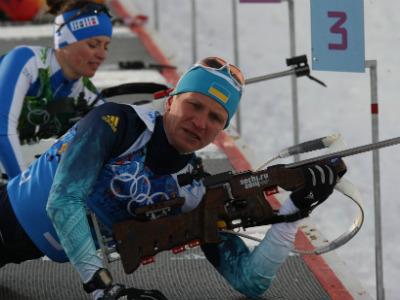 Марина Лисогор попалась на допинге