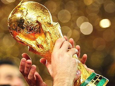 Футбольный мундиаль дешевле летней Олимпиады