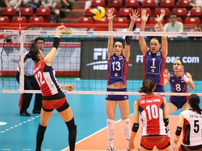 В Японии продолжается олимпийский отбор