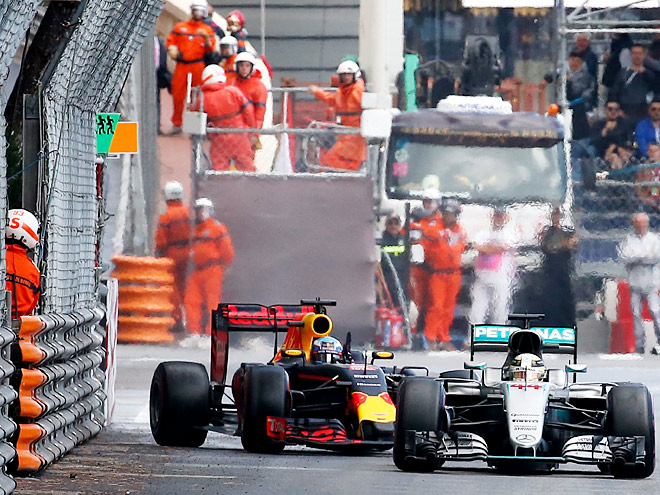 Гран-при Венгрии Формулы-1: расписание, «Ред Булл» против «Мерседеса»