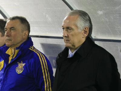 5 изменений в сборной Украины