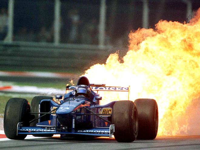 Гран-при Австрии—1997