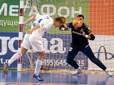 Обзор 15-го тура чемпионата России по мини-футболу