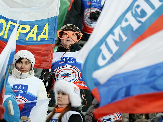 Репортаж о финале Кубка мира в Ханты-Мансийске